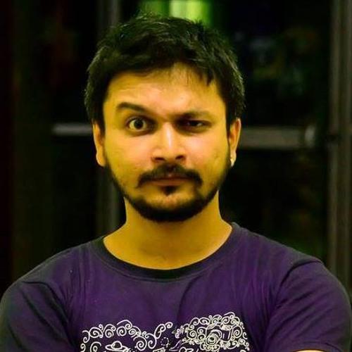 Shaun Klet's avatar