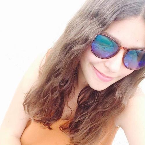 Amanda Gaspar's avatar