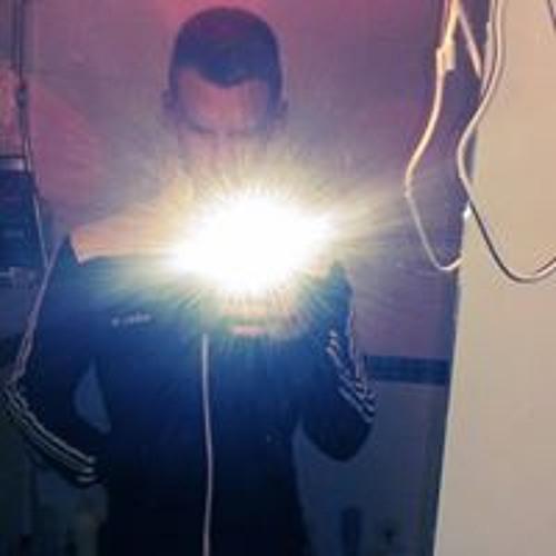 Shay Taylor's avatar