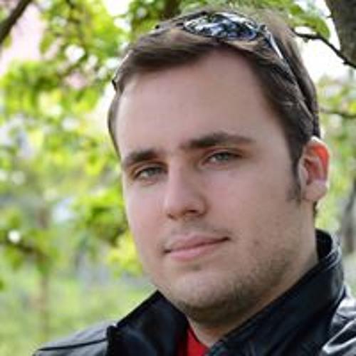 Zoltán Szilágyi's avatar