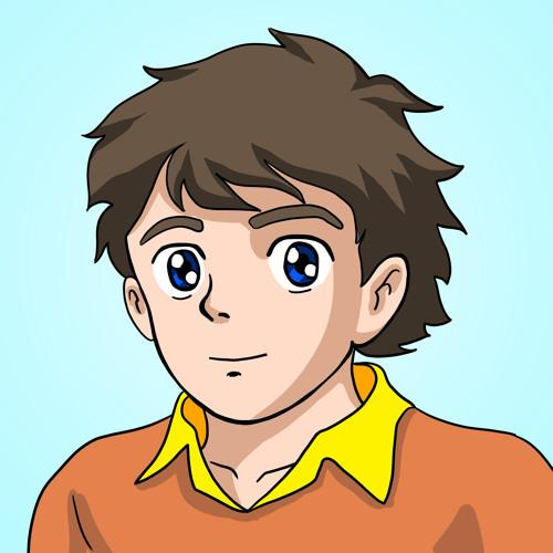 ShariQQQ's avatar