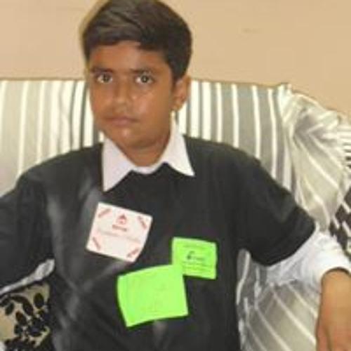 Yogesh Kumar's avatar
