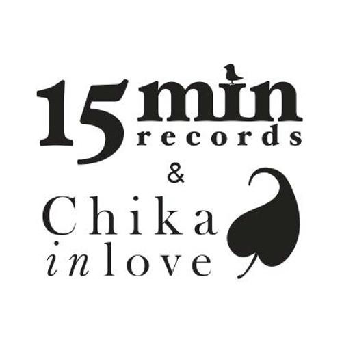 Chikainlove's avatar