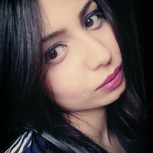 Mona ELWakeel's avatar