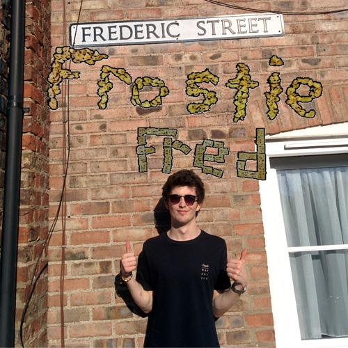 Frostie Fred's avatar