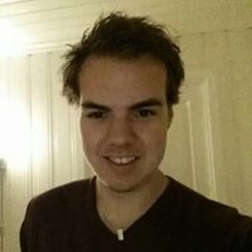 Fredrik Jacobsen Dahl's avatar