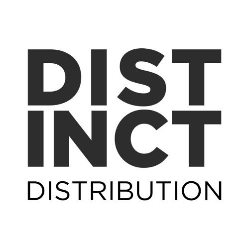 Distinct Distribution's avatar