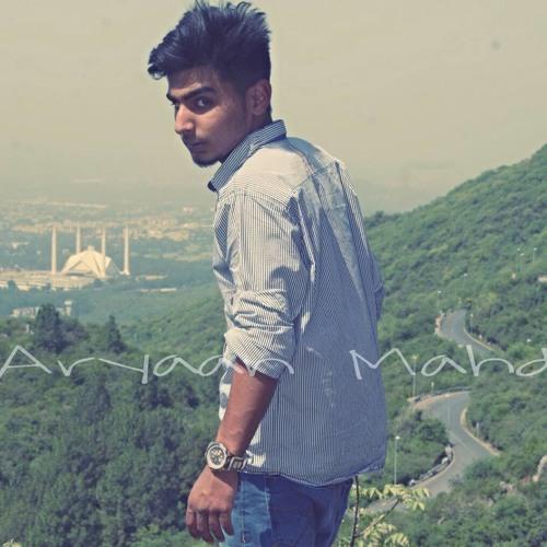 Muhammad Mahd Official's avatar