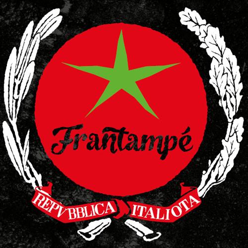 Frantampé's avatar
