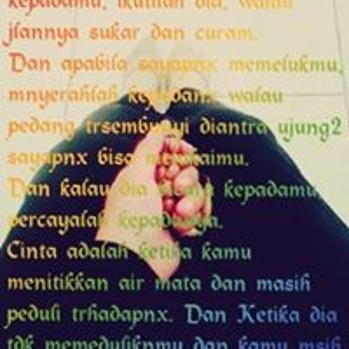 Nur Cinthiya Potale's avatar