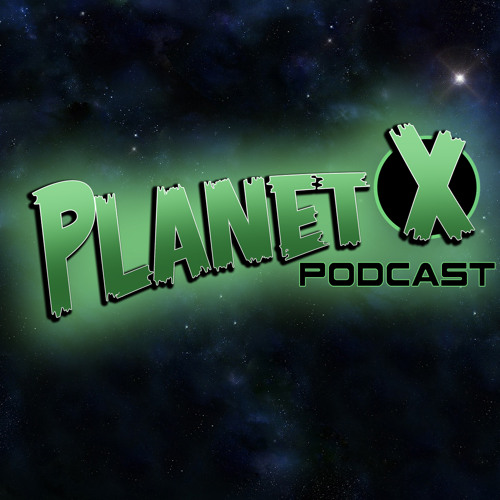 Planet X Podcast's avatar