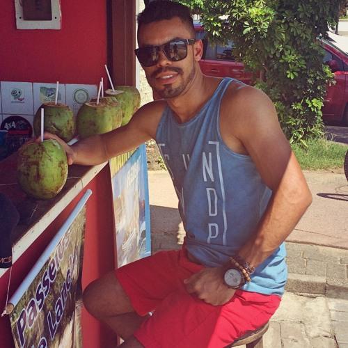 Jámison Mendes's avatar