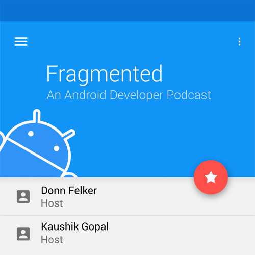 Fragmented Podcast's avatar