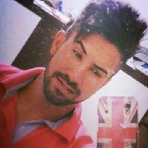 Gustavo Pereira's avatar