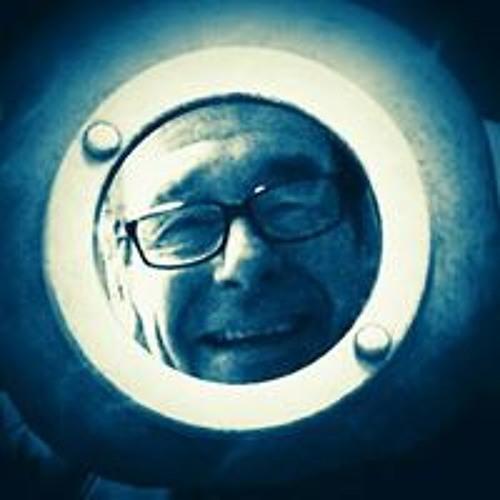 Nigel Willow's avatar