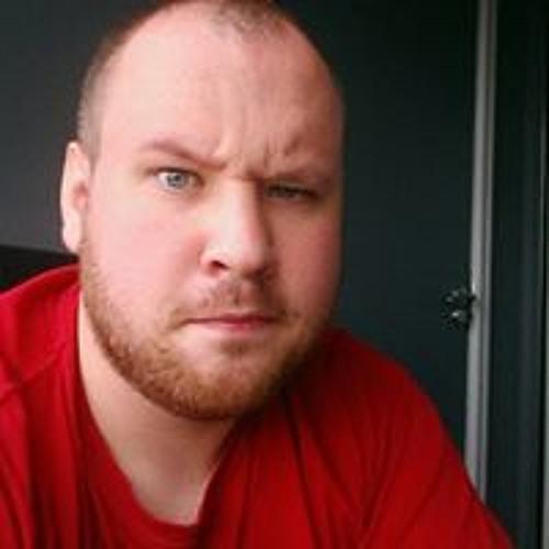 Joshua Curtis's avatar