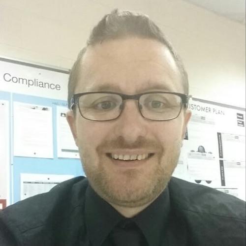 Paul R's avatar