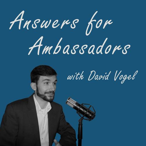 David Vogel's avatar