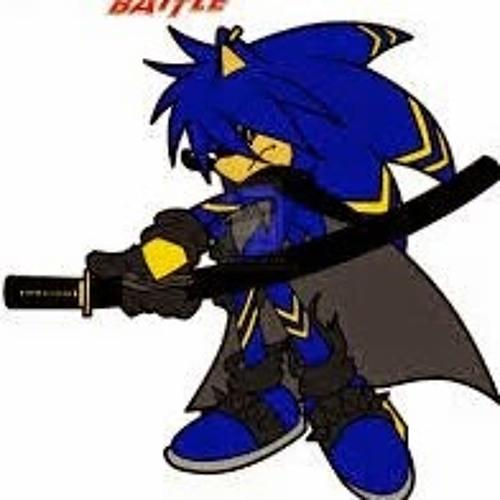 """Matthew """"Dark Cease's avatar"""