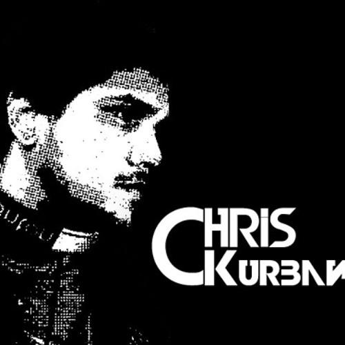 Chris Kurbanali's avatar