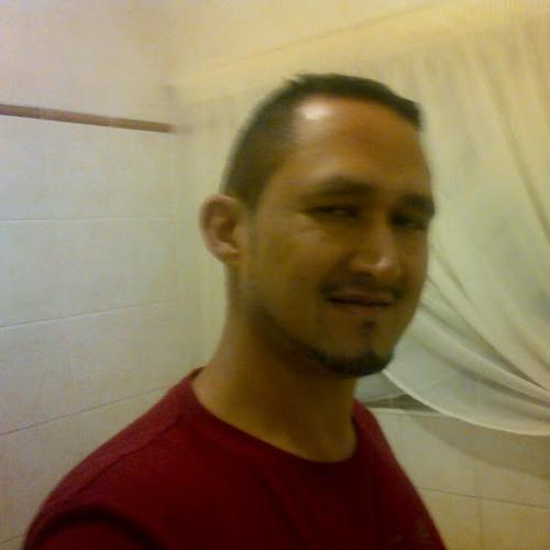 Peter Prinsloo's avatar