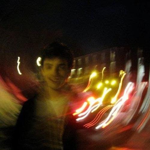 Alex Small's avatar