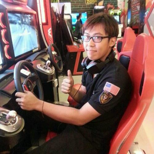 Zhen Hao's avatar