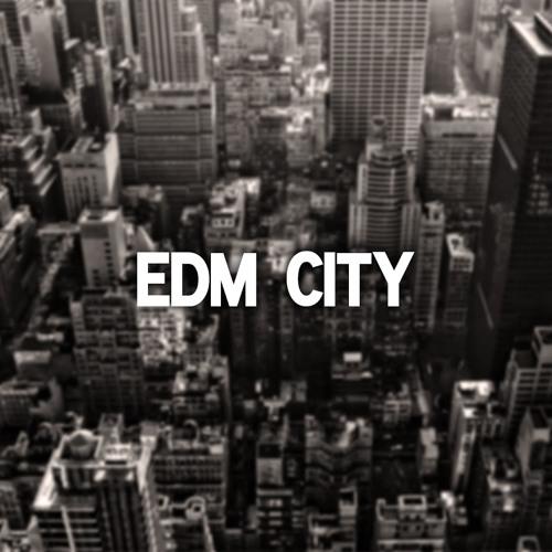 EDM CITY's avatar