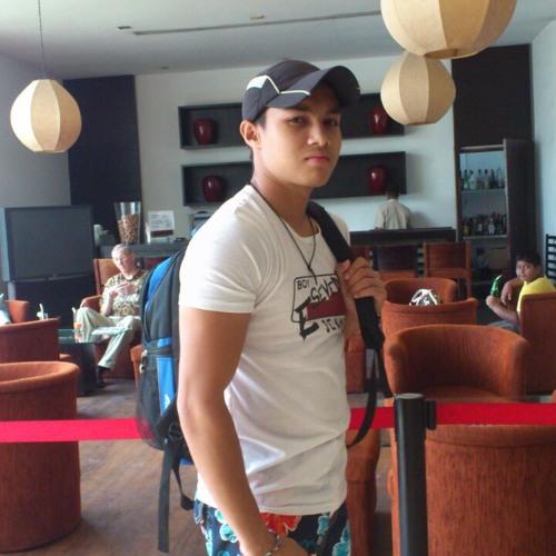 Dane Asmone(Zahran)'s avatar