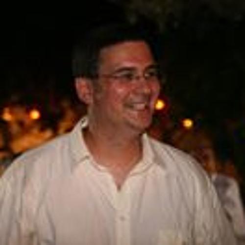 Yoni Danieli's avatar