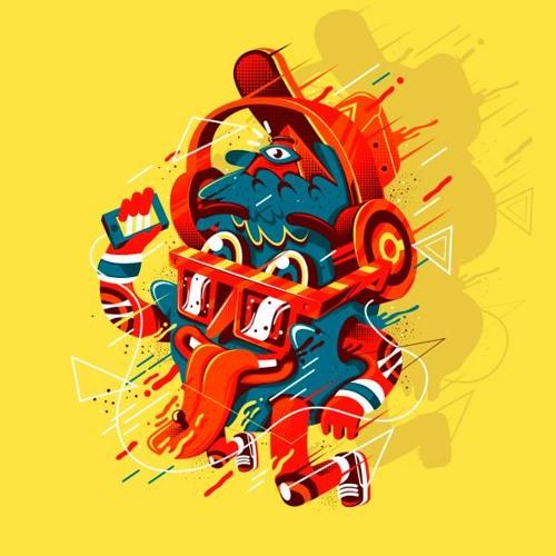 NoisyMonster's avatar