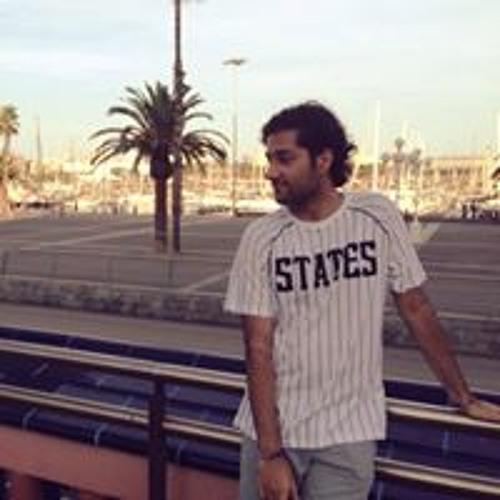 Hadeed Abbasi's avatar