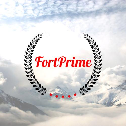Fortprime's avatar