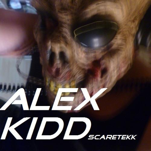Dj Alex Mind's avatar
