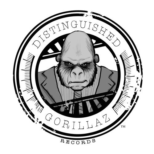 DistinguishedGorillaz's avatar