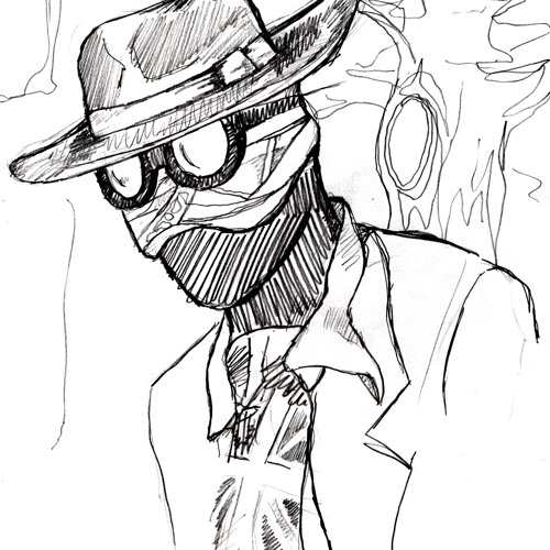 Jimi Charles Moody's avatar