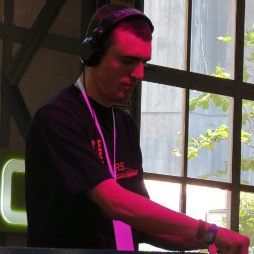 DJ ER-SEEn's avatar