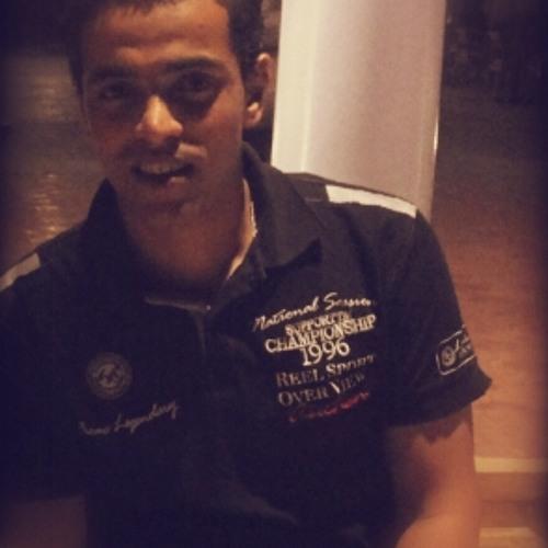 Omar Abdalazim's avatar