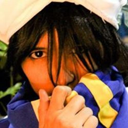 Rossy Chavarría's avatar