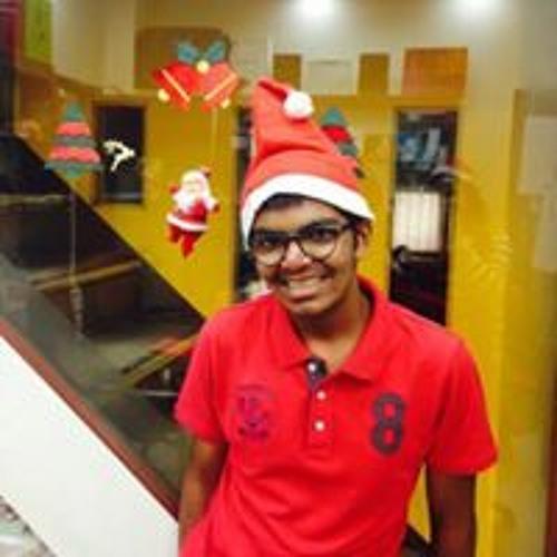 Manan Shah's avatar