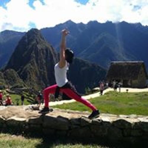 Ana Karla Rodriguez's avatar