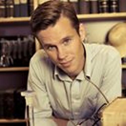Erik Wallin's avatar