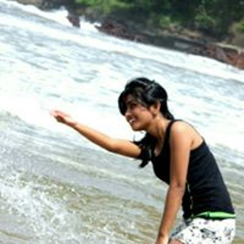 Aanchal Dani's avatar