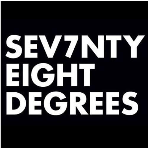 78 Degrees's avatar