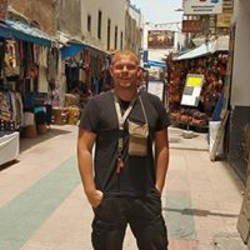 Stefan Schenk's avatar