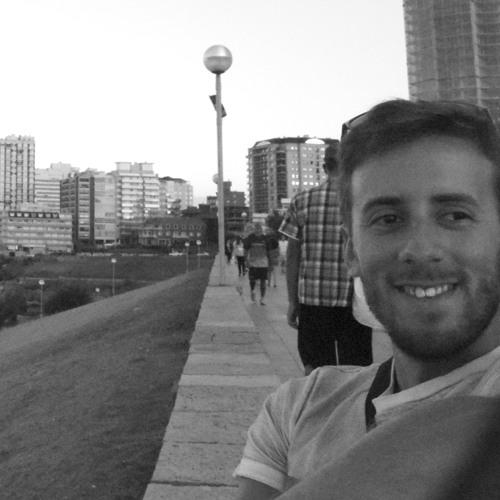 Mauricio Mozo's avatar