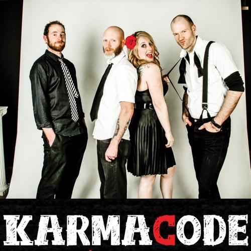 Karmacode's avatar