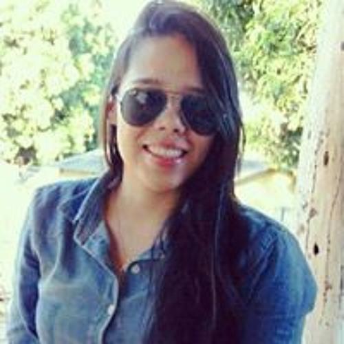 Thayany Alves's avatar