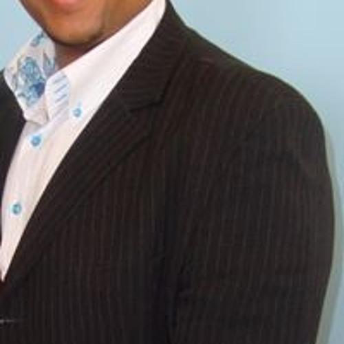 Winston de Getrouwe's avatar