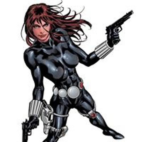 Star Goldberg's avatar